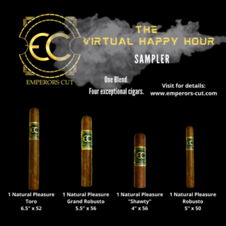 EC Sample pack