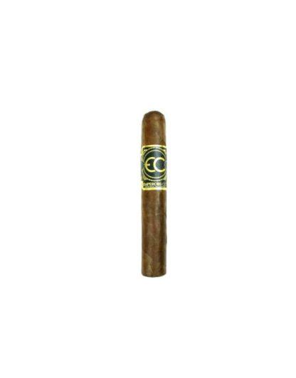One Robusto cigar