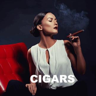 Cigar Line